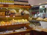 Our favorite cheese shop on Rue Cler