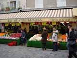 Rue Cler has 4 or 5 excellent greengrocers